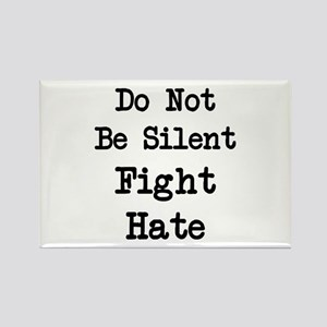 Fight Hate Magnets