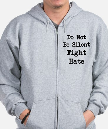 Fight Hate Sweatshirt