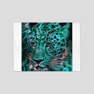 Jaguar 017 5'x7'Area Rug