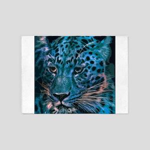 Jaguar 018 5'x7'Area Rug