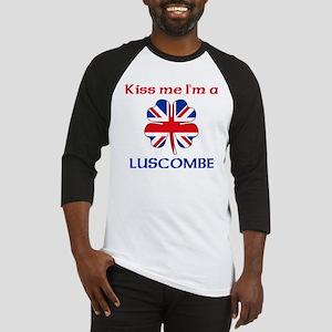 Luscombe Family Baseball Jersey