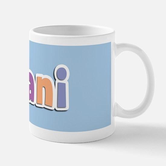 Imani Spring14 Mug