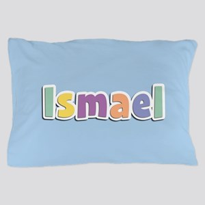 Ismael Spring14 Pillow Case