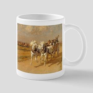 Family Ride Mugs