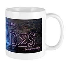 7 Sisters Of The Pleiades Mugs