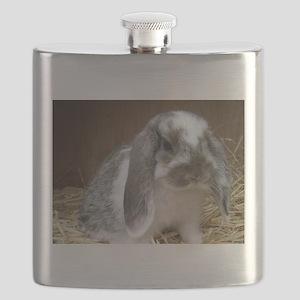 Floppy Ears Bunny Flask
