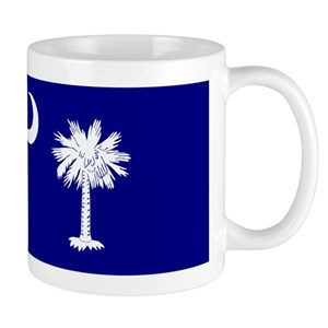 South Carolina State Flag Gifts Cafepress