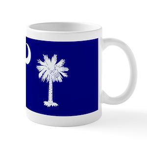 South Carolina State Flag Gifts Cafepress