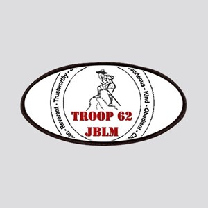 troop 62 Patches