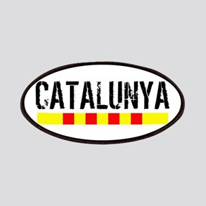 Catalunya Patches
