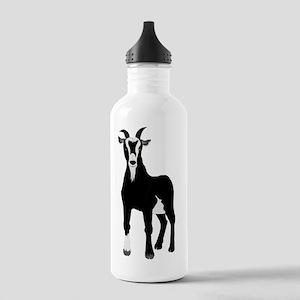 Billy Goat Gruff Water Bottle