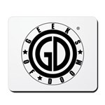G.o.D. Mousepad
