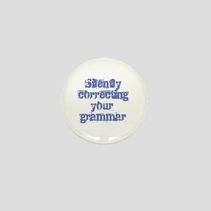 Your Grammar Mini Button