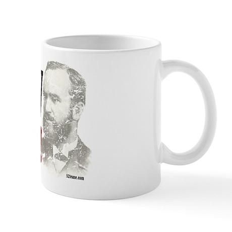 Dewey Does It! Mug