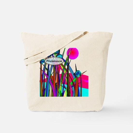 phlebotomist 6 Tote Bag