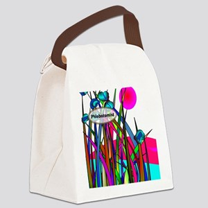phlebotomist 6 Canvas Lunch Bag