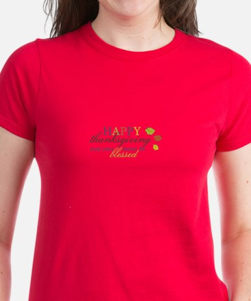 Be Blessed T-Shirt