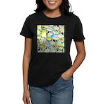 ButterflyfishPattern1 T-Shirt