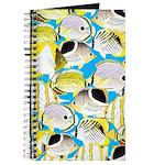 ButterflyfishPattern1 Journal