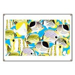 ButterflyfishPattern1 Banner