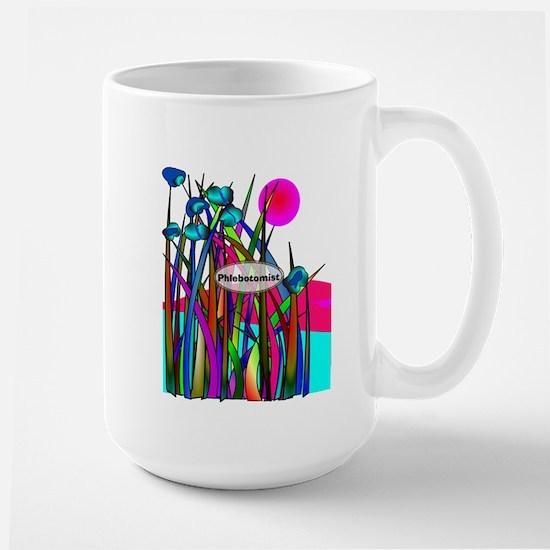 phlebotomist 5 Mugs