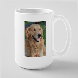 golden retriever 10 Mugs