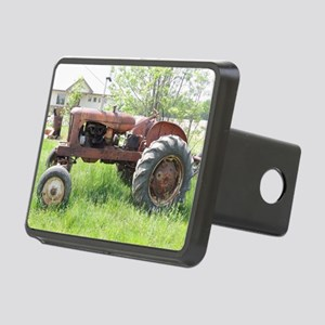 Tractor life Rectangular Hitch Cover