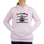 OutCasting - OCMedia Women's Hooded Sweatshirt