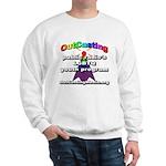 OutCasting - OCMedia Sweatshirt