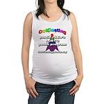 OutCasting - OCMedia Maternity Tank Top