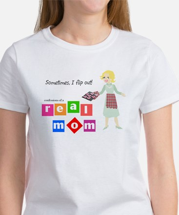 Mom is going to flip out Women's T-Shirt