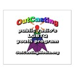 OutCasting - OCMedia Posters