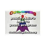 OutCasting - OCMedia Magnets