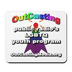 OutCasting - OCMedia Mousepad