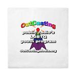 OutCasting - OCMedia Queen Duvet