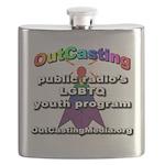 OutCasting - OCMedia Flask