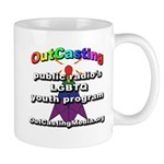 OutCasting - OCMedia Mugs
