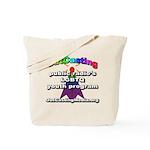 OutCasting - OCMedia Tote Bag