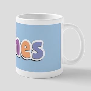 James Spring14 Mug