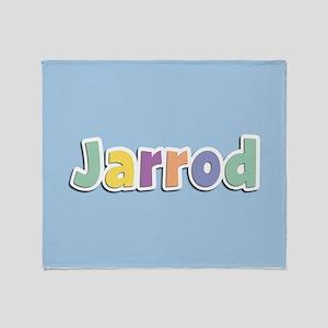 Jarrod Spring14 Throw Blanket
