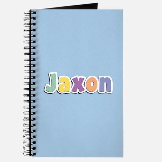 Jaxon Spring14 Journal