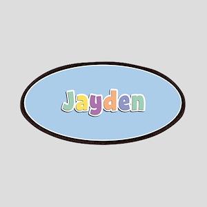 Jayden Spring14 Patches