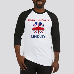 Lindley Family Baseball Jersey