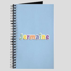 Jermaine Spring14 Journal