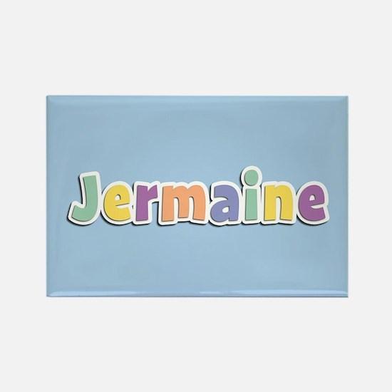 Jermaine Spring14 Rectangle Magnet