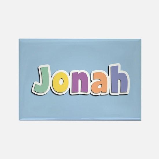 Jonah Spring14 Rectangle Magnet