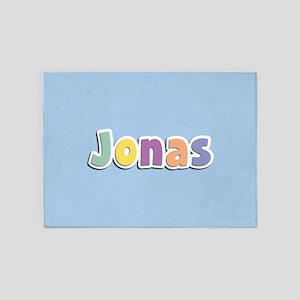 Jonas Spring14 5'x7'Area Rug
