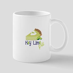 Key Lime Pie! Mugs