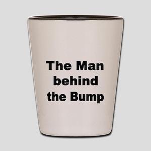 The Man behind the Bump Shot Glass