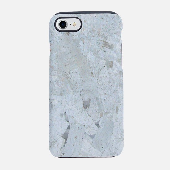 Shattered Mica Glass iPhone 7 Tough Case
